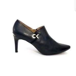Calvin Klein Jennavie Ankle Bootie Shooties